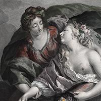 Licitaţia de Artă Europeană, inclusiv o selecție din colecția de artă clasică a diplomatului Vasile Stoica #315/2019